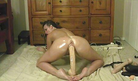 Deep Anal hd sexfilm pt2