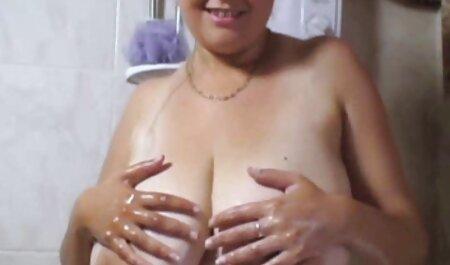 Nettes geiles einfach porno hd Küken nimmt großen Schwanz anal den ganzen Tag 420