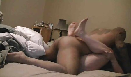 Asiatisches Hahnreipaar lädt weißen deutsche pornos kostenlos in hd Stier ein