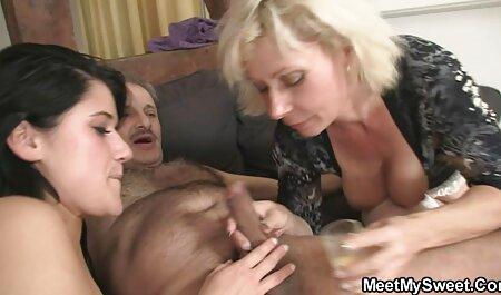 Stiefvater fühlt sich german porno stream Grabby