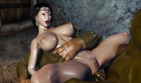 Die süße Latina saugt an hd sexvideos gratis einem langen harten schwarzen Schwanz und fickt dann
