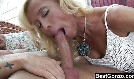 Amateur hd sexfilme kostenlos Blonde Creampied auf Real Homemade