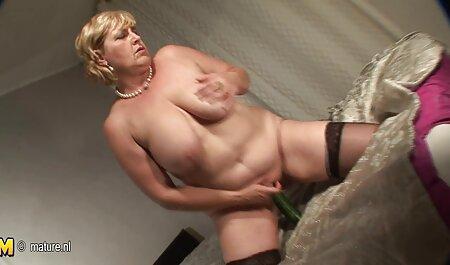 Lexi Love Pleasures, die harten Schwanz erotikfilme hd und Sperma bekommen!