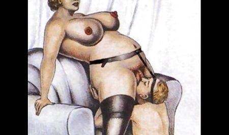 Wunderschöne junge Brünette wird eingeölt hd porno frei und mit heißem Kerzenwachs gefoltert